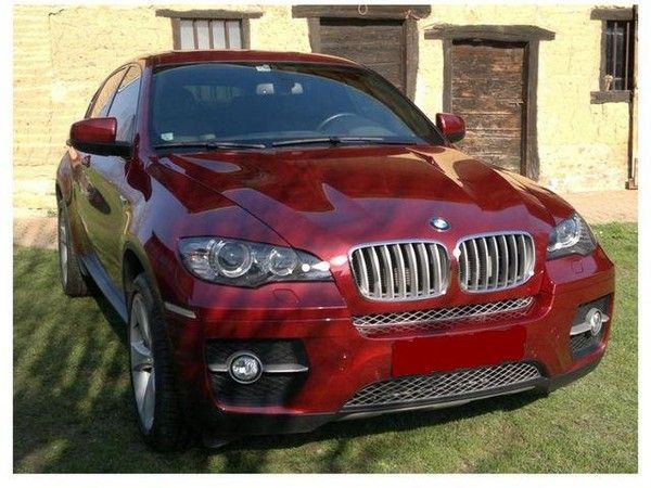 bmw x6 e71 xdrive35d 286 exclusive occasion bmw x6. Black Bedroom Furniture Sets. Home Design Ideas